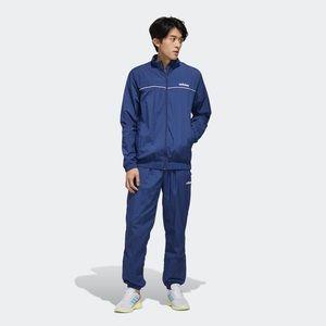 Adidas Favourites Track Jacket